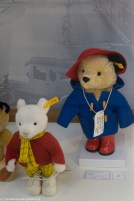 Billund - Paddington