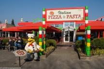 pizzeria legoland billund