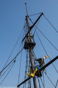 pirat z hakiem legoland