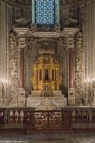 monreale - katedra ołtarz boczny