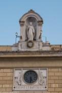 Palermo - Pałac Pretorianów - Ratusz
