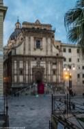 Palermo - Santa Caterina d'Alessandria