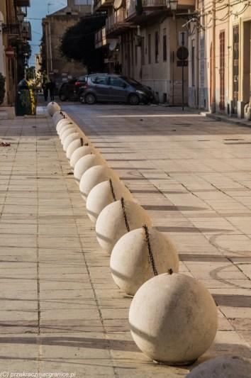 saliny - marsala ulice ład