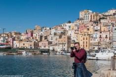 Sciacca - zrób zdjęcie miasta