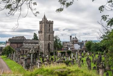 budynek cmentarz kościół