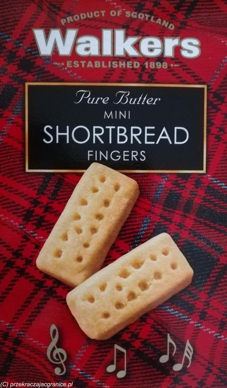 Co zjeść w Szkocji?