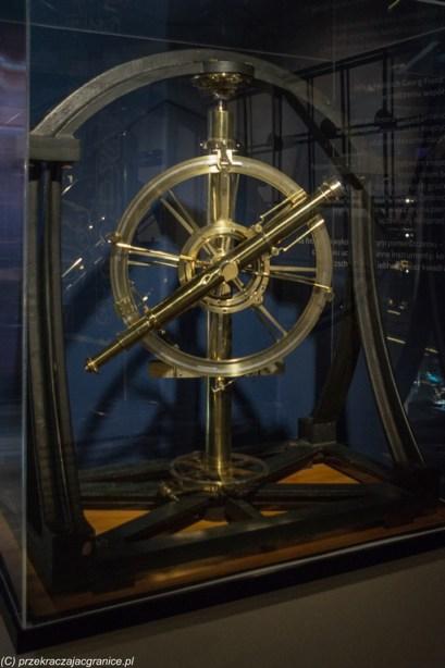 podsumowanie czerwca - luneta muzeum eksponat uniwesytet