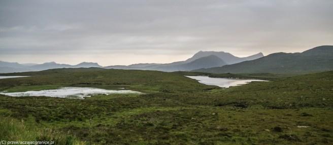 Piękno natury - Scotland