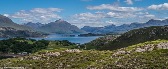 Loch Torridon - North Coast 500