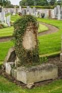 Cmentarz w Kinloss