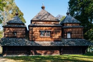 Architektura Bieszczad