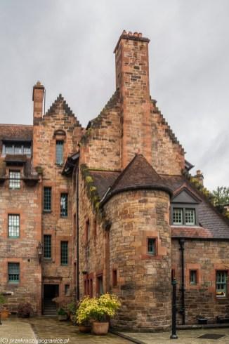 Dean Village - Edynburg