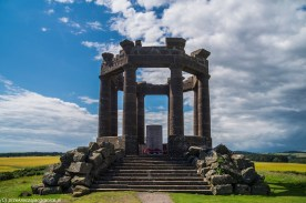 War Memorial - Stonehaven