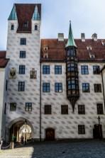 Alter Hof - atrakcje Monachium