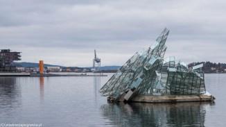 Oslo za darmo - Opera