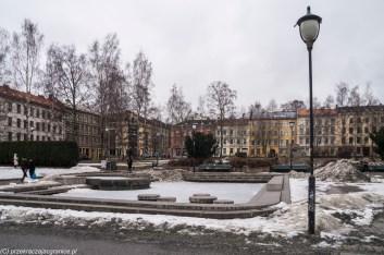Oslo za darmo - Birkelunden