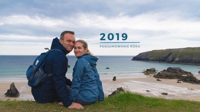 podsumowanie 2019 roku - przekraczając granice blog