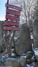 szlak wokół Szklarskiej Poręby - Chata Walońska