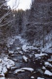 szlak wokół Szklarskiej Poręby - Krucze Skały