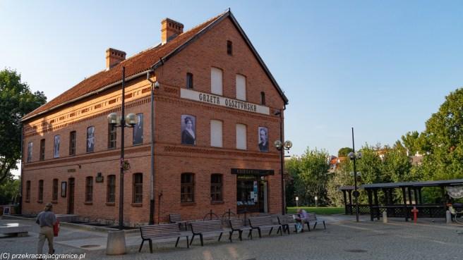 Weekend w Olsztynie - Muzea