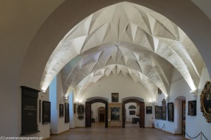 Weekend w Olsztynie - Zamek