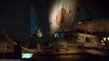 Muzeum Kon Tiki - Oslo