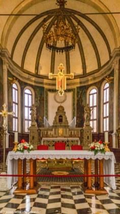 weekend w Wenecji - kościoły