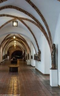 weekend w Toruniu - Muzeum Okręgowe