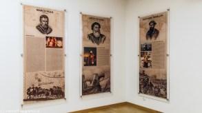 weekend w Toruniu - muzeum podróżników
