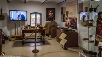 weekend w Toruniu - muzea