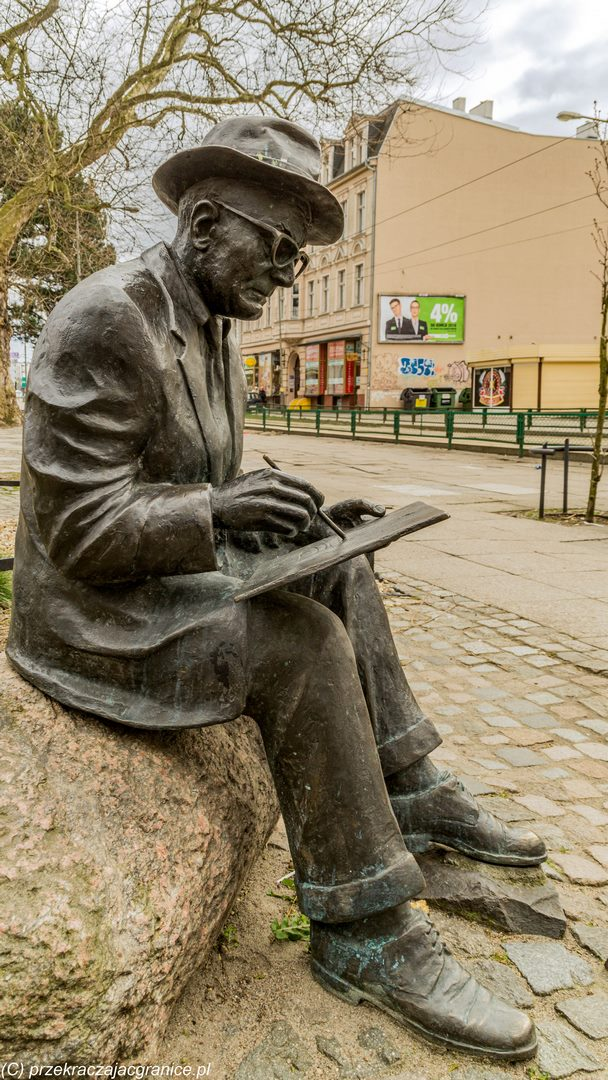 Jan Korcz - Gorzów Wielkopolski