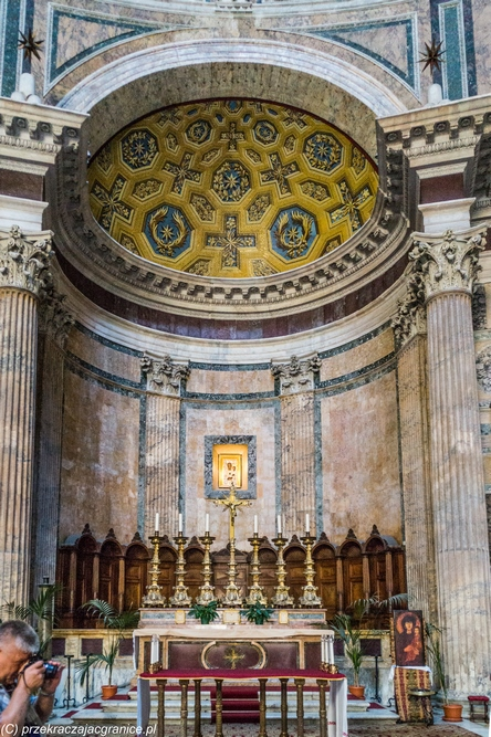 Panteon - Rzym