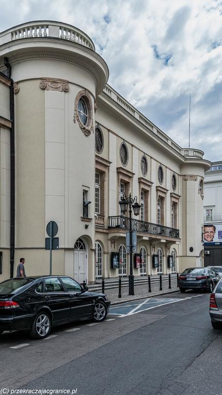 Teatr Polski - Warszawa