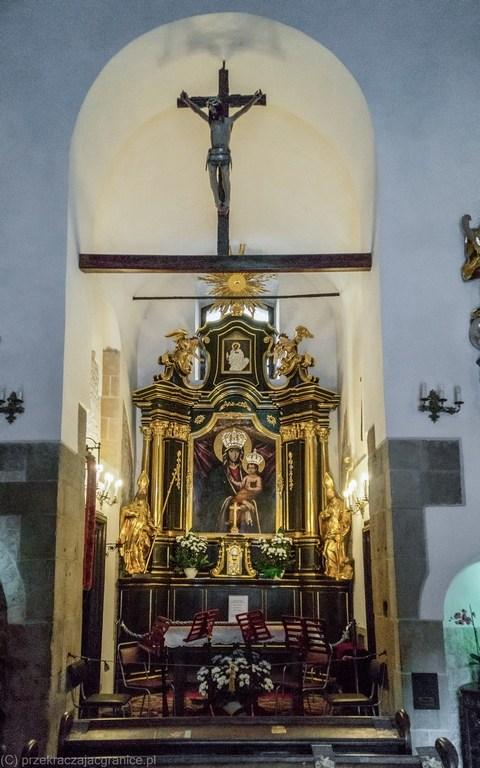 Kościół św. Wojciecha na Rynku w Krakowie