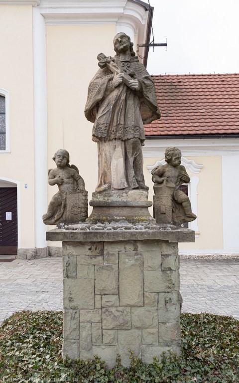 Ustroń - najstarsza parafia