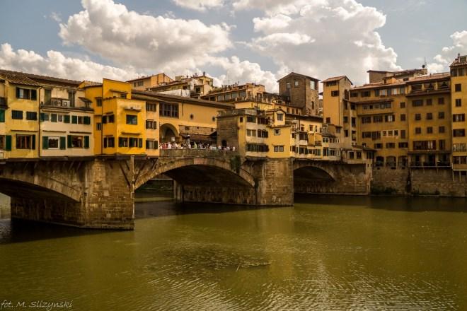 Florencja - Most Złotników