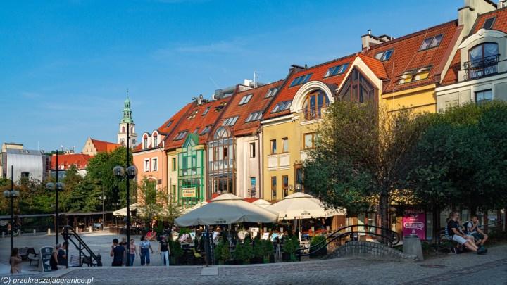 weekend w Olsztynie - atrakcje