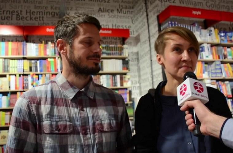 Karolina i Maciej Szaciłło - Jem (to co) Kocham i Chudnę