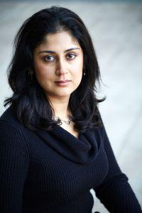 Balli Kaur Jaswal_fot. Susan Gordon Brown
