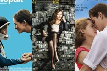Na co do kina w święta