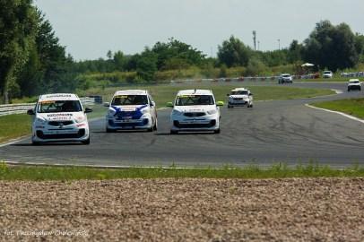 Wyscigi samochodowe Tor Poznan (27)