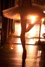Baletki do tańca Stakato