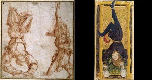 Przyklady rysunkow skazancow