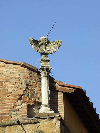 Meridiana, Most Zlotnikow, Ponte Vecchio