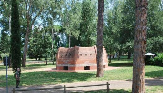 Park Anconella Florencja