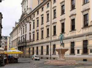 Wrocław - miasto na skrzyżowaniu kultur i narodów