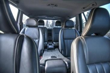 komfortowe wnętrze autokaru