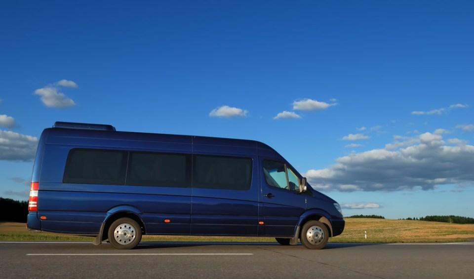 Przewozy busem z Białegostoku do Belgii