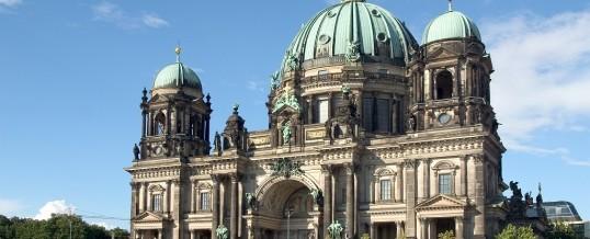 Co warto zobaczyć w Berlinie? 5 miejsc godnych uwagi
