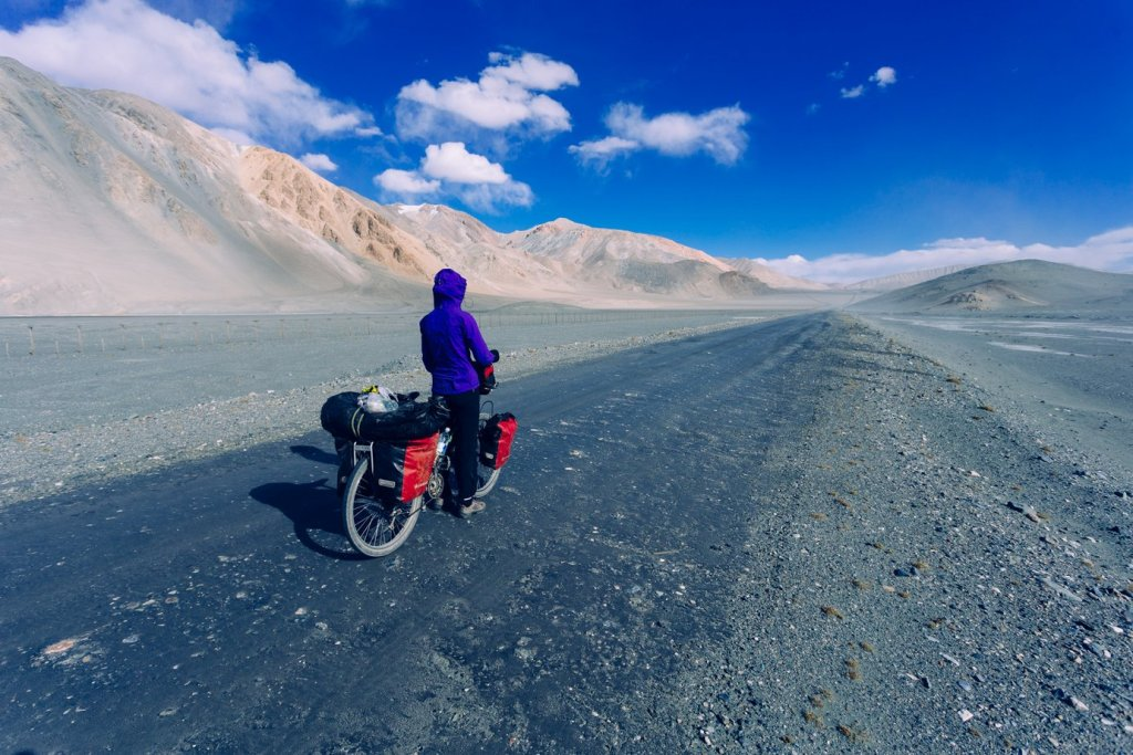 Pamir Highway, Dolina Bartang